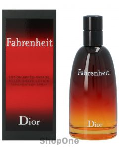 Dior Fahrenheit After Shave Lotion 100 ml fra Christian Dior