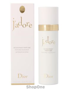 Dior J'Adore Deo Spray 100 ml fra Christian Dior