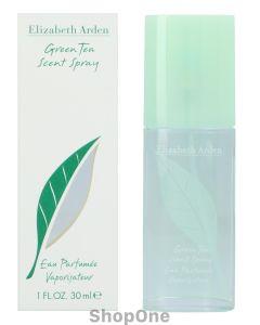 E.Arden Green Tea Scent Edp Spray 30 ml fra Elizabeth Arden