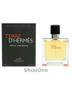 Terre D'Hermes Edp Spray 75 ml fra Hermes