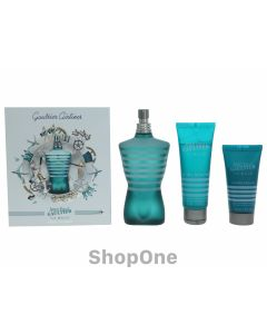 Le Male Giftset 250 ml fra J.P. Gaultier