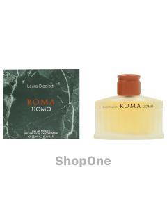 Roma Uomo Edt Spray 125 ml fra Laura Biagiotti