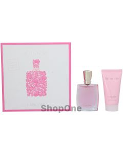 Miracle Women Giftset 80 ml fra Lancome