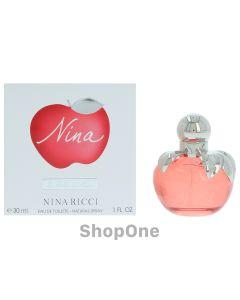 Nina Edt Spray 30 ml fra Nina Ricci