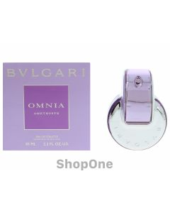 Omnia Amethyste Edt Spray 65 ml fra Bvlgari