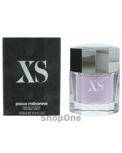 Xs Pour Homme Edt Spray 100 ml fra Paco Rabanne