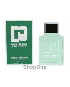 Pour Homme After Shave Lotion 100 ml fra Paco Rabanne