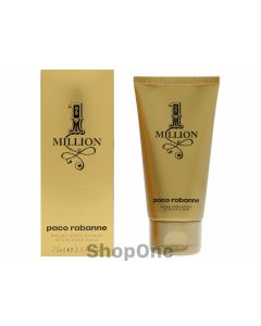 1 Million After Shave Balm 75 ml fra Paco Rabanne