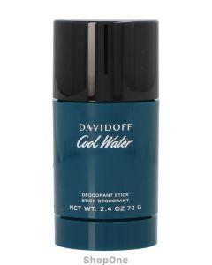Davidoff Cool Water Man Deo Stick 70 gr