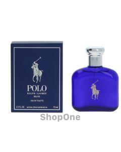 Polo Blue Edt Spray 75 ml fra Ralph Lauren
