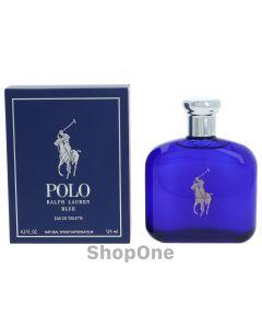 Polo Blue Edt Spray 125 ml fra Ralph Lauren