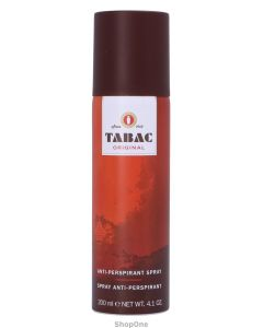 Original Deo Spray Anti-Perspirant 200 ml fra Tabac