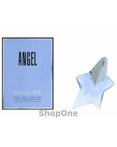 Angel Edp Refillable 25 ml fra Thierry Mugler