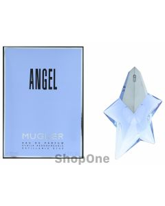 Angel Edp Refillable 50 ml fra Thierry Mugler