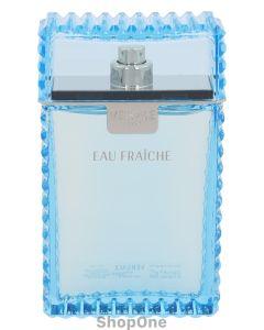 Versace Eau Fraiche Man Edt Spray 200 ml