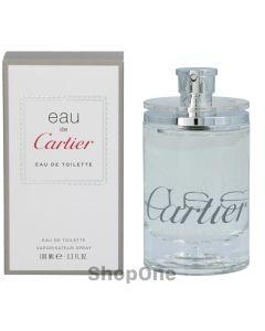 Eau De Cartier Edt Spray 100 ml fra Cartier