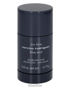 Bleu Noir for Him Deo Stick 75 gr fra Narciso Rodriguez