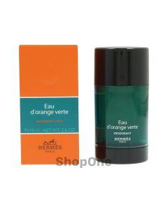 Eau D'Orange Verte Deo Stick 75 ml fra Hermes