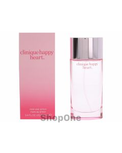 Happy Heart Edp Spray 100 ml fra Clinique