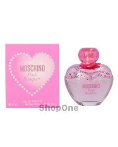 Pink Bouquet Edt Spray 50 ml fra Moschino