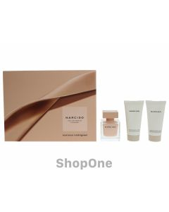 Narciso Poudree Giftset 150 ml fra Narciso Rodriguez