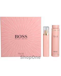 Ma Vie Pour Femme Giftset 275 ml fra Hugo Boss