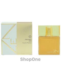 Zen For Women Edp Spray 100 ml fra Shiseido