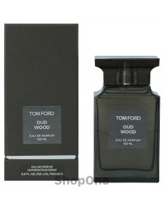 Oud Wood Edp Spray 100 ml fra Tom Ford
