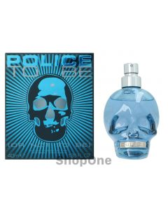 To Be Or Not To Be For Man Edt Spray 40 ml fra Police