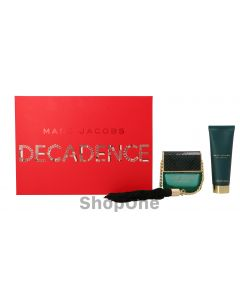 Decadence Giftset 125 ml fra Marc Jacobs