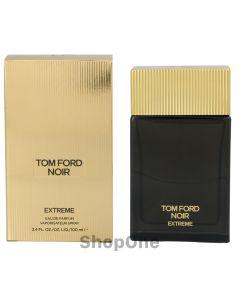 Noir Extreme Edp Spray 100 ml fra Tom Ford