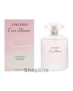 Ever Bloom Edt Spray 50 ml fra Shiseido