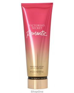 Romantic Fragrance Lotion 236 ml fra Victoria Secret