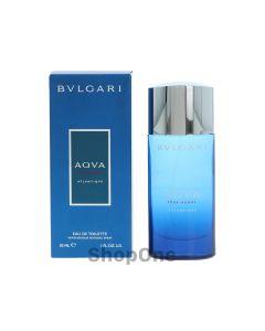 Aqva Pour Homme Atlantique Edt Spray 30 ml fra Bvlgari