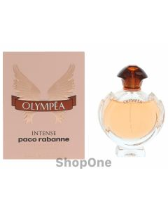 Olympea Intense Edp Spray 30 ml fra Paco Rabanne