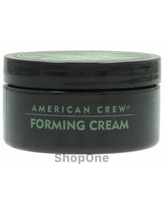 Forming Cream 85 gr fra American Crew