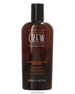 Daily Moisturizing Shampoo 250 ml fra American Crew