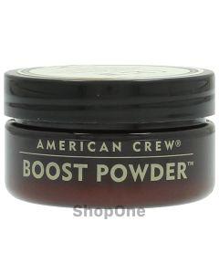 Boost Powder 10 gr fra American Crew