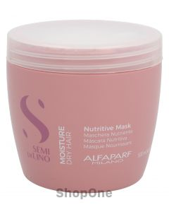 Alfaparf Semi Di Lino Nutritive Mask 500 ml