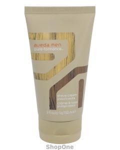 Men Pure-Formance Shave Cream 150 ml fra Aveda