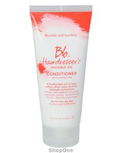 Bumble & Bumble HD Inv. Oil Conditioner 200 ml fra Bumble and Bumble