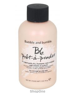 Bumble & Bumble PAP Dry Shampoo 56 gr fra Bumble and Bumble
