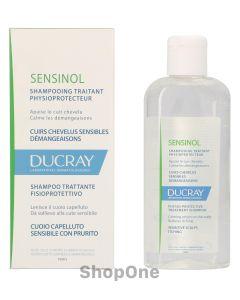 Sensinol Physioprotective Treatment Shampoo 200 ml fra Ducray