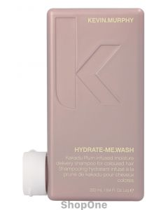 Hydrate-Me Wash Shampoo 250 ml fra Kevin Murphy