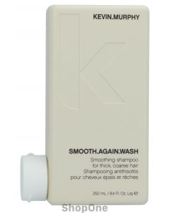 Smooth Again Wash Shampoo 250 ml fra Kevin Murphy