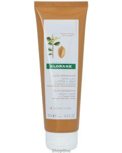 Leave-In Cream With Desert Date 125 ml fra Klorane
