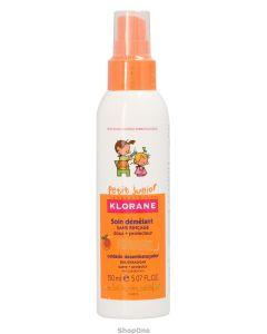 Petit Junior Detangling Spray 150 ml fra Klorane