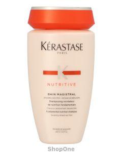 Nutritive Bain Magistral Shampoo 250 ml fra Kerastase