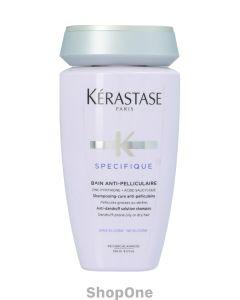 Specifique Bain Anti-Pelliculair Shampoo 250 ml fra Kerastase