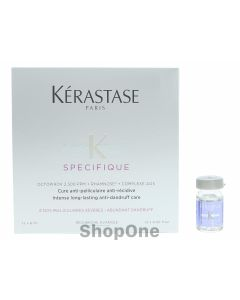 Specifique Cure Anti-Pelliculaire 6 ml fra Kerastase